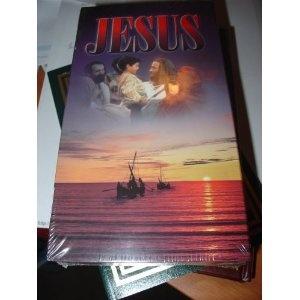 Jesus Film - Kurmanji Kurdish Language NTSC VHS Tape (Bible New Testament)  $1.99