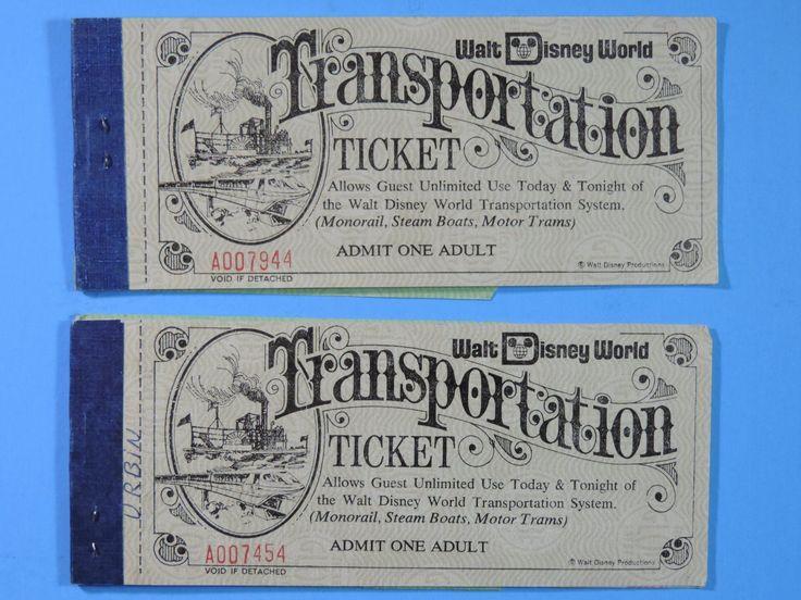 Coupons magic kingdom tickets
