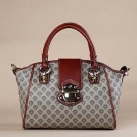 Fashion Handle Bag Fangosens