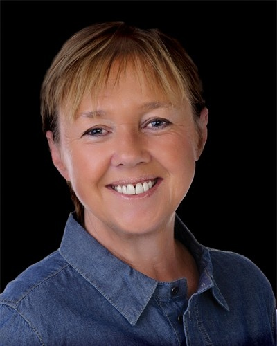 Interview with Pauline Quirke
