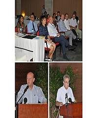Small island developing states of Indian Ocean are currently meeting in…