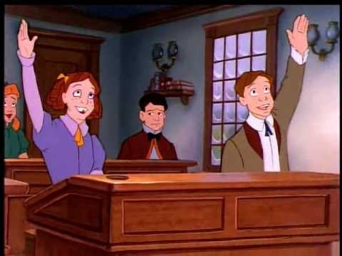 Animated Hero Classics - Alexander Graham Bell