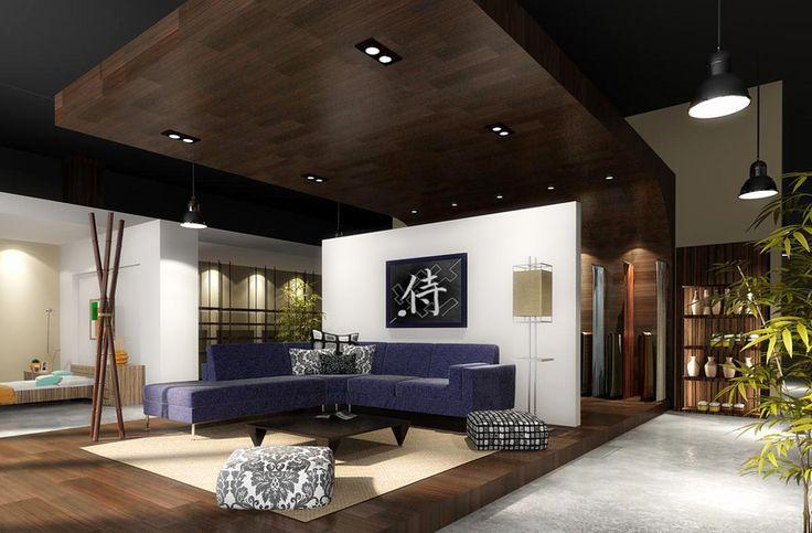 Best 25 furniture showroom ideas on pinterest living room furniture showrooms showroom ideas for Living room furniture showrooms
