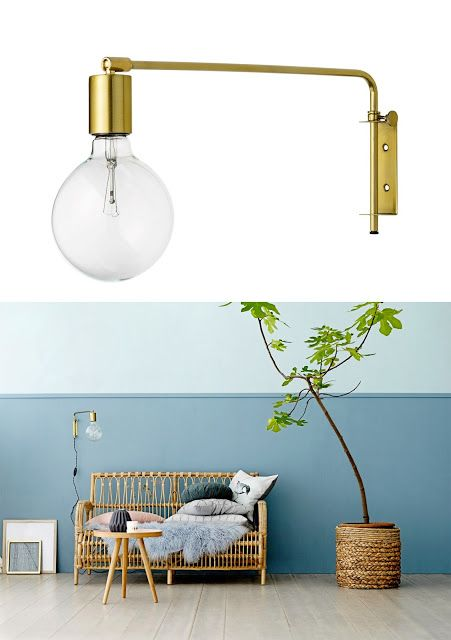 Źródło inspiracji pięknych wnętrz w stylu skandynawskim - Do Interior