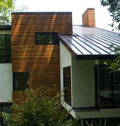 Standing Seam - Metal Roof Options - Bob Vila