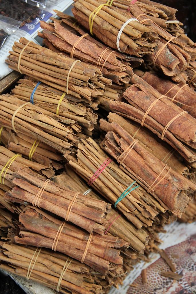 Food - Kandy cinnamon