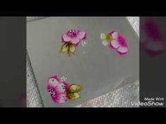 Flor carga dupla - YouTube
