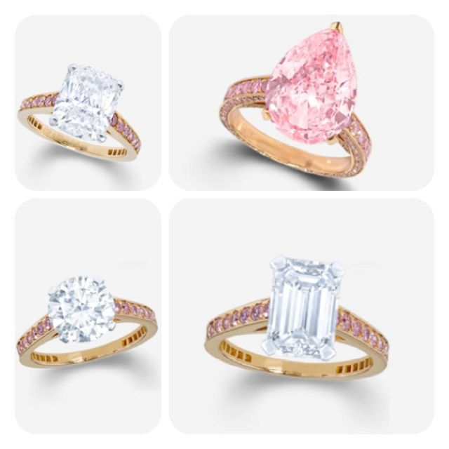 Graff Promise Ring Price