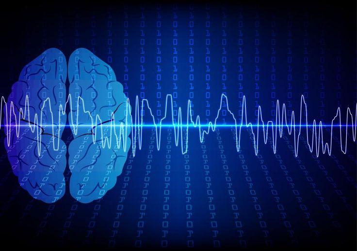 Nogle studier tyder på, at de elektriske impulser fra de to hjernehalvdele kommer mere i synk, når man laver transcendental meditation. (Foto: Shutterstock)