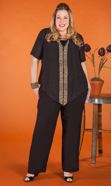 JOCELYN TOP / MiB Plus Size Fashion for Women / Fall Fashion