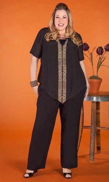JOCELYN TOP / MiB Plus Size Fashion for Women / Fall Fashion