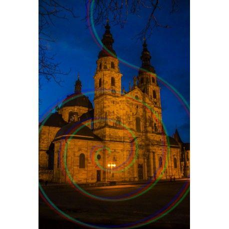 PHOTO: Fulda Cathedral