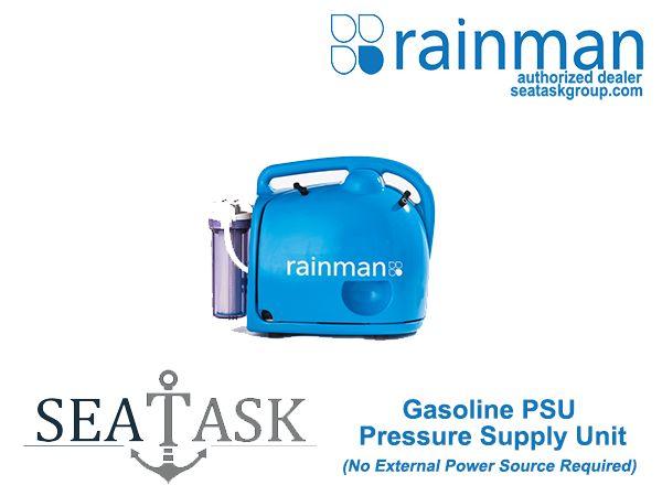 Rainman Gasoline Portable Watermaker - 18GPH Economy Package