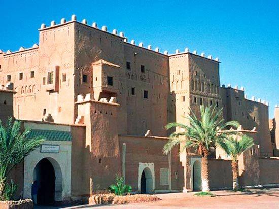 Circuit maroc, le grand tour du maroc 15 jours - BT Tours