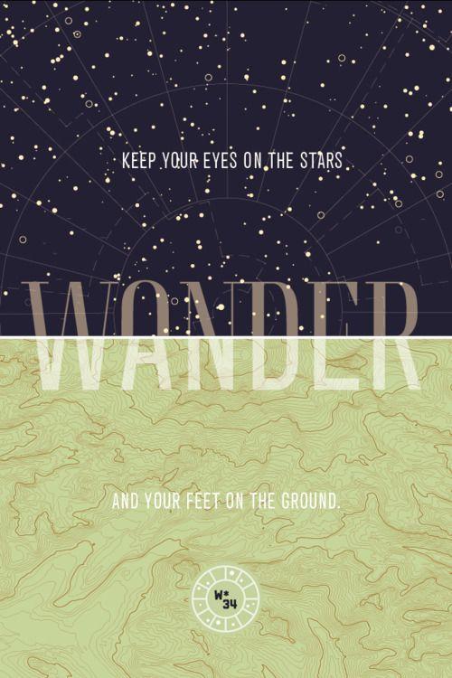 No.34/Arlo Vance - beautiful postcard designs on blog.onwander.com