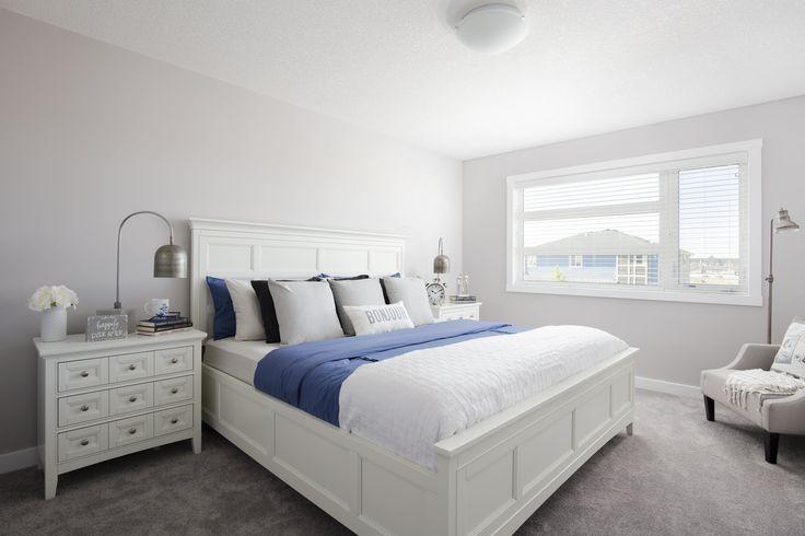 Owner's master bedroom #bedroom