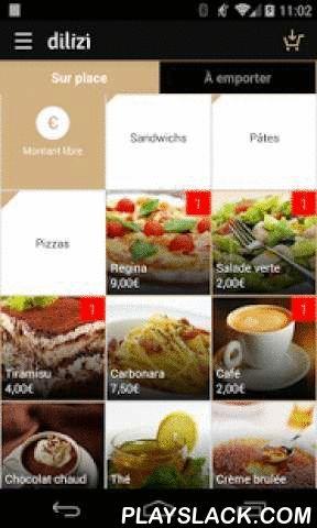 Dilizi Caisse D'Epargne  Android App - playslack.com ,  Nouveau service d'encaissement pratique, performant et mobile, Dilizi s'adresse aux commerçants, artisans, professions libérales, associations et prestataires de services en mobilité.Véritable outil de caisse, sûr, simple et moderne, il répond également au besoin exprimé par les consommateurs qui souhaitent payer par carte bancaire en toutes circonstances (à domicile, sur un marché, …).Qu'est-ce que Dilizi en pratique ?Dilizi est un…