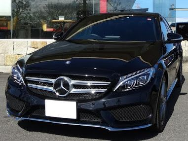 Used Mercedes C CLASS C180 AVANTGAURD AMG LINE LEATEHR PKG... More Info : http://www.japanesecartrade.com/mobi/cars/mercedes/c-class #Mercedes #Cclass #JapanUsedCars