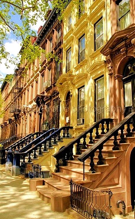 132 best harlem ny brownstones images on pinterest for Townhouses for sale in harlem