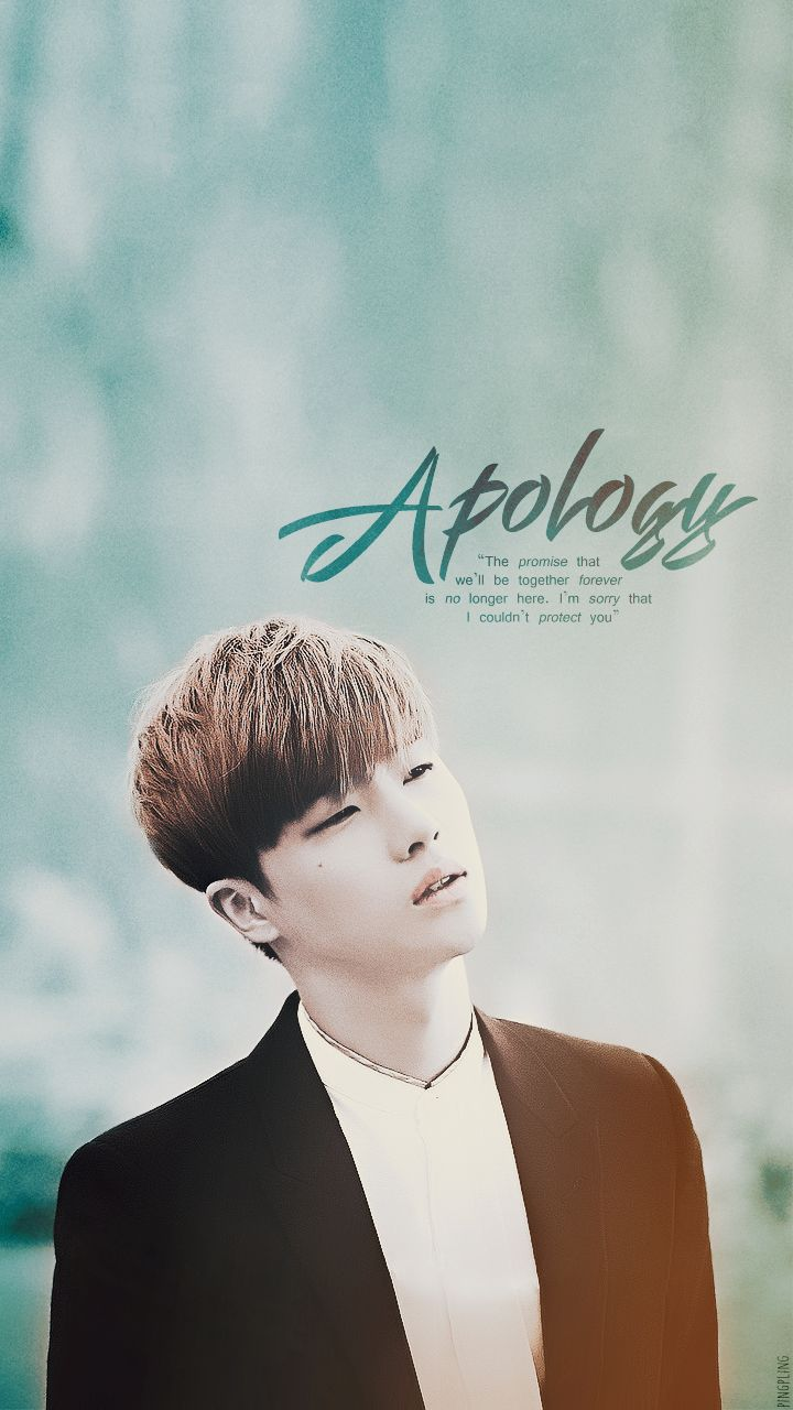 ikon apology | Tumblr