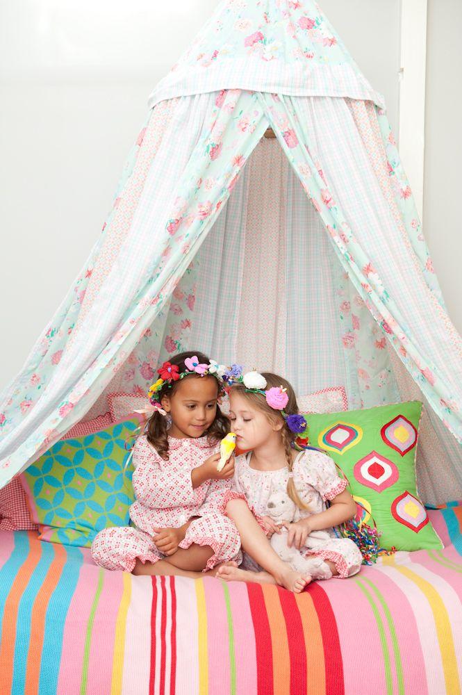 Room Seven night-wear & bedding S2014