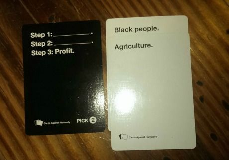 24 Times 'Cards Against Humanity' Got Real With White People