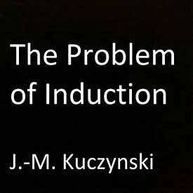"Another must-listen from my #AudibleApp: ""The Problem of Induction"" by J.-M…"