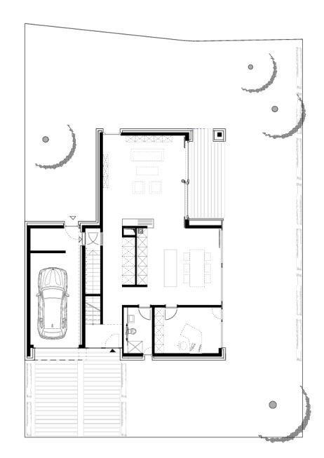 Die besten 25+ Grundrisse Ideen auf Pinterest Eigenheim
