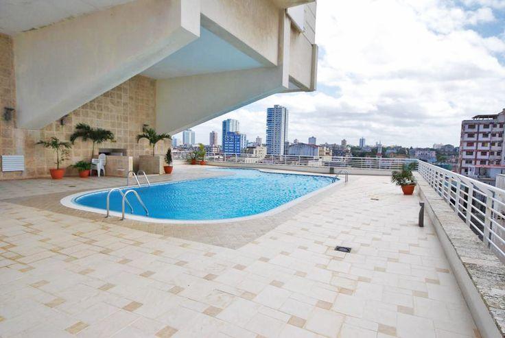 Sea View Vacation Condo in Havana   Rooms   Cuba Stay