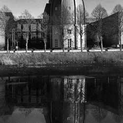 Toren Aldo Rossi Maastricht