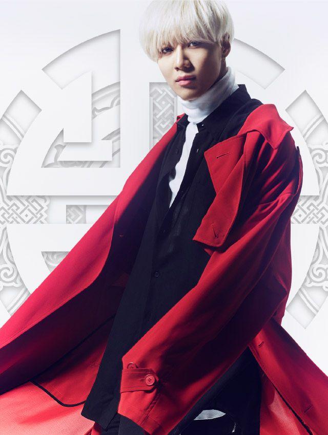 Taemin Teaser Images - 'Sayonara Hitori Cr.: shinee.jp/taemin | Vía: healinTaem