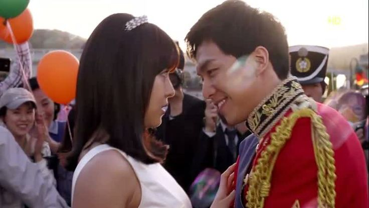 The King 2 Hearts: Episode 16 » Dramabeans » Deconstructing korean dramas and kpop culture