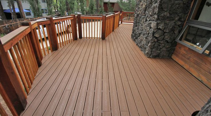 Trex decking colors are hassle-free. The Trex decking product does not need sanding, staining or painting. The protective shell does defend against fading from low maintenance extremely. In fact, you can easily wash off spills just with soap and water. The entire Trex decking collection is also backed by manufacturers a 25-year Warranty of Limited Fade and Stain that is unprecedented in the industry. The engineered with a surface formulation of exclusive nine-element, Trex de