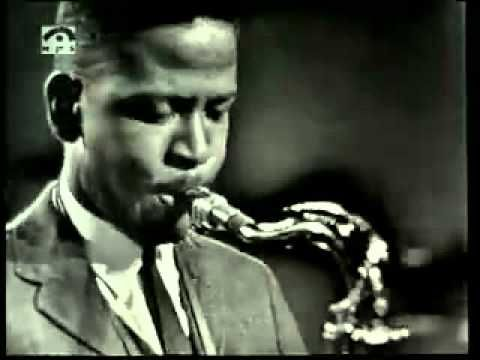 Cool Eyes - Horace Silver Quintet 1958 - YouTube