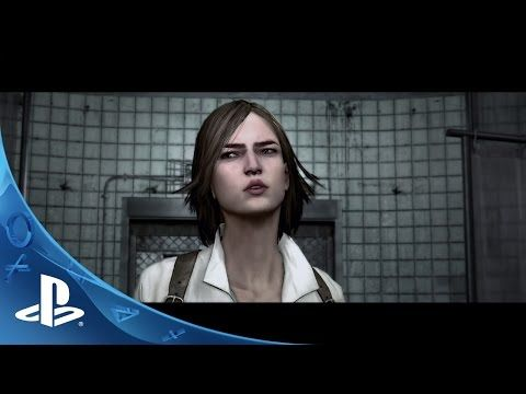 The Evil Within: The Assignment - Official Trailer | PS4 - YouTube