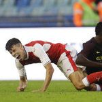 Arsenal's Gabriel Paulista reveals extent of his injury!  http://www.thefootballmind.com/ramnarayan