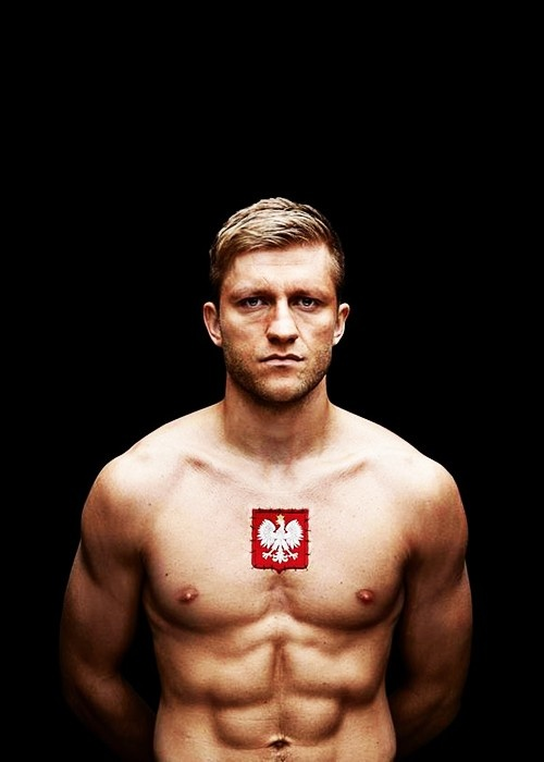 Jakub Blaszczykowski. Once Polish, always Polish.
