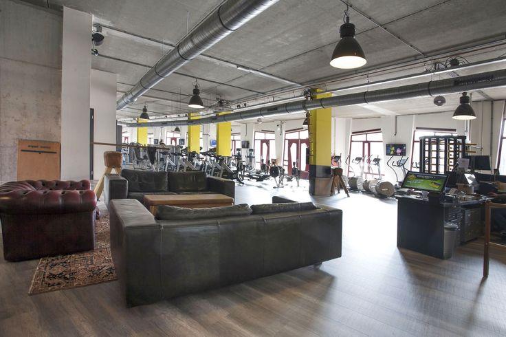 Lounge Smart Fit Nieuwegein