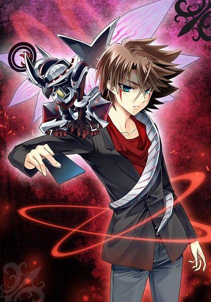 Kai Toshiki (Cardfight!! Vanguard)