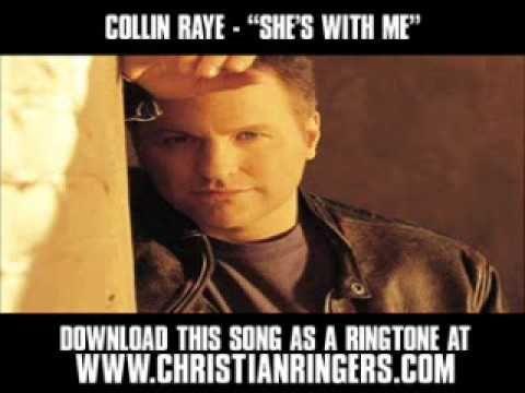 "Collin Raye - ""She's with Me"" [ Christian Music Video + Lyrics + Download ]"