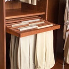 Contemporary Closet Design, Pictures, Remodel, Decor and Ideas - page 3