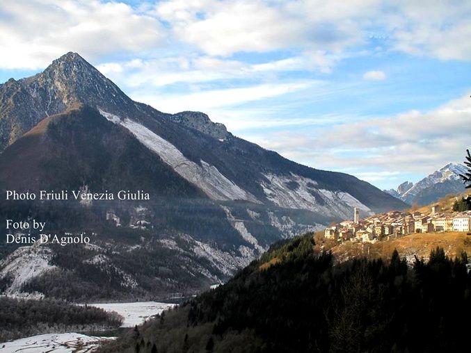Friuli Venezia Giulia Photo Selection