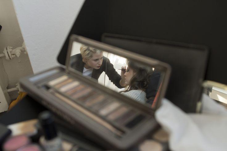Make up by Biar Beauty Group Agnieszka Broda