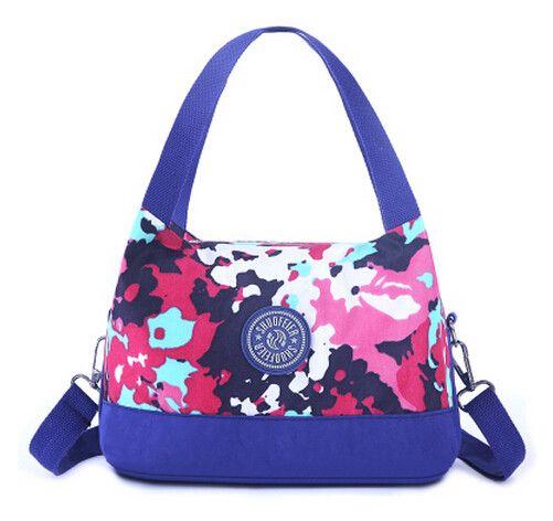 New Design Women Messenger Bags,Maternity Shoulder Bag for Baby Diapers Mother Handbags,Ladies Summer Beach Waterproof Bags