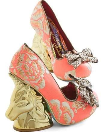 irregular choice shoes sale - Google Search
