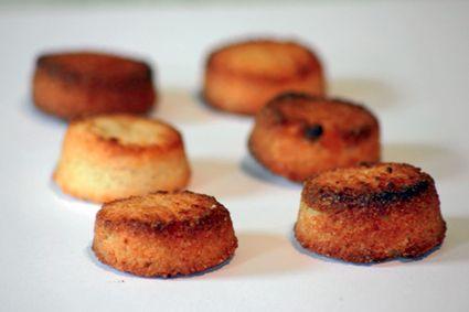 Macarons d'Amiens = Macarons à la poire