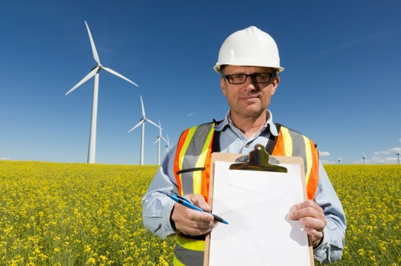 Establish an #Energy #Management #Framework