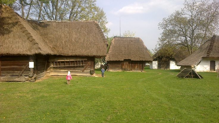 Vas Museum Village - Open Air Museum On the banks of the city's fishing lake, this open-air museum contains more than 40 18th- and 19th-century farmhouses (porták) moved here from two dozen villages in the Őrség region.