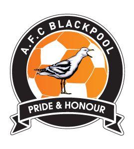 AFC  BLACKPOOL   -  BLACKPOOL  lancashire