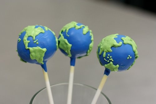 #LovelyFood #cakepops #World